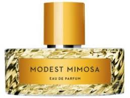 <b>Vilhelm Parfumerie Modest</b> Mimosa ~ new fragrance :: Now Smell This