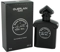 La Petite Robe Noire <b>Black Perfecto</b> Perfume by <b>Guerlain</b>