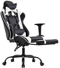 <b>Ergonomic Office Chair PC</b> Gaming Chair D- Buy Online in Jamaica ...
