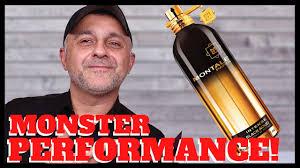 <b>Montale</b> Intense Black <b>Aoud</b> Fragrance Review | USA Bottle Giveaway