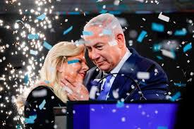 Israel election: Netanyahu's main rival, Benny Gantz, concedes ...