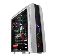 Купить <b>корпус thermaltake versa n27</b> snow/white 3x3.5 or 2.5(with ...