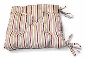 Купить <b>декоративную подушку</b> «Подушка на стул Гедра-П (розов ...