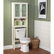 bathroom space savers bathtub storage:  brilliant over the toilet storage cabinets bathroom etagere also bathroom space saver over toilet