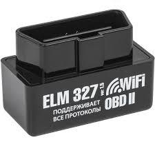 <b>ELM</b> 327 | Как использовать ELM327 - elm327-<b>obd2</b>.ru