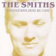 <b>The Smiths</b> - <b>Strangeways</b>, Here We Come (New Vinyl) – Sonic ...