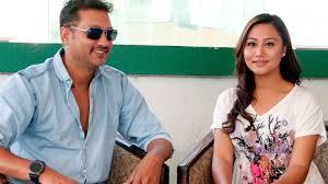 super com i news and videos part  nikhil upreti and ashisma nakarmi interview video