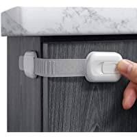 Amazon Best Sellers: Best Cabinet Locks & Straps