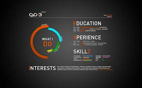 the old online version of my resume by ap on the old online version of my resume 2010 by ap 3