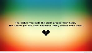 Teenager Post About Broken Hearts Cool Best Broken Heart Quotes ...