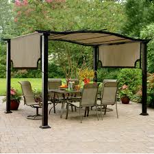 attractive patio shade cover nqender house