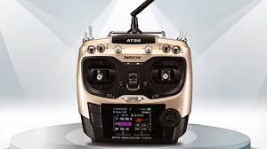 Отличная <b>аппаратура Radiolink AT9S</b> (обзор, замер дальности ...