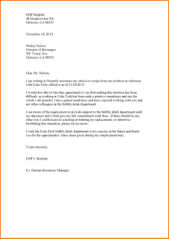 professional letter of resignation card authorization  6 professional letter of resignation