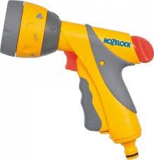 <b>Пистолет</b> - распылитель Hozelock <b>Multi Spray</b> Plus + 2185 (промо ...