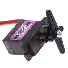TowerPro MG90S Metal Geared Micro Servo <b>For RC Car Boat</b> Plane ...