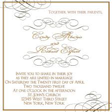 wedding invitation word templates cloudinvitation com wedding invitation etiquette address template