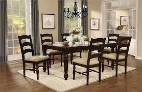 dining room set archstone piece x