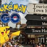 Pokemon Go News: Niantic Reveals First UK Anniversary Event