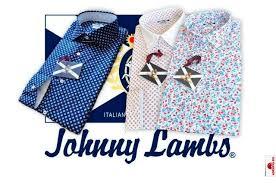<b>Johnny Lambs</b>: официальный сайт, адреса, отзывы