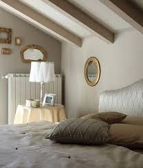 Pareti Interne Color Nocciola : Grigio tortora per la camera da letto donna moderna