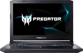 Ответы на вопросы о ноутбуках Acer Predator Helios 500 PH517 ...