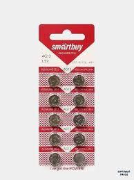 <b>Батарейки Smartbuy</b> LR44 / <b>AG13</b> с доставкой за 1 день купить на ...
