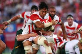 Japan v Russia: Watch Rugby World Cup on TV, live stream, time ...