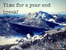 end break