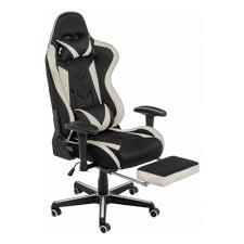<b>Компьютерное кресло WOODVILLE</b> Kano черное / кремовое ...