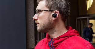 <b>Bose SoundSport Free</b> review: truly wireless earbuds never ...