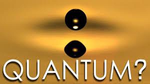 Is This What Quantum Mechanics Looks Like? - YouTube