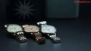 Кварцевые <b>часы Fossil</b> ES3433, ES3434, ES3435 - YouTube