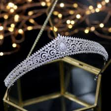 2019 <b>2018</b> New <b>Design Wedding Tiaras</b> Bridal Headpiece Bride ...