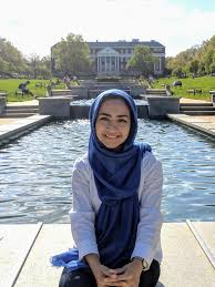 mse undergraduate wins nsf graduate research fellowship zinab jadidi an undergraduate student in the department of materials science and engineering at umd was born and bred in the heavily polluted city of