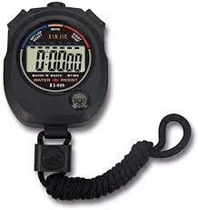 kemilove Waterproof Digital LCD Stopwatch ... - Amazon.com