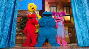 Sesame Street Live! <b>Let's Party</b>! Tickets   Event Dates & Schedule ...