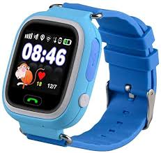 Kids <b>Smartwatch</b>, <b>Anti</b>-<b>lost GPS</b> tracker <b>Smart Watch</b> for: Amazon.co ...