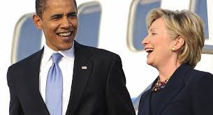 Image result  for Photos of trump and clinton and obama