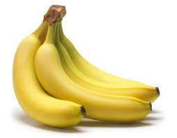 Mengatasi kelemahan otot dengan buah pisang