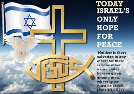 Image result for Israel saved at end of tribulation