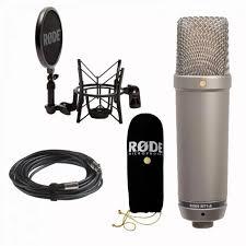 <b>Студийный микрофон Rode</b> NT1-A
