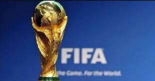 Resultado de imagem para fifa copa do mundo