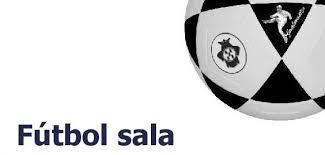 Resultado de imagen de FUTBOL SALA