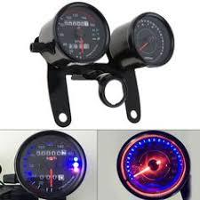eBay #Sponsored <b>DC12V</b> 15000rpm <b>Motorcycle Speedometer</b> ...