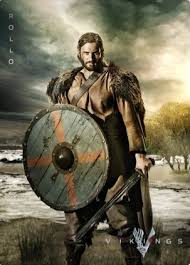 Vikings (2013) Temporada 2