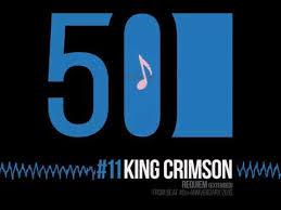 <b>King Crimson</b> | <b>Beat</b> 40th Anniversary 2016] - YouTube
