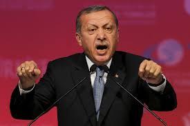 Resultado de imagem para erdogan