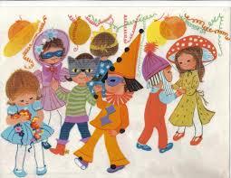 Znalezione obrazy dla zapytania bal karnawałowy w przedszkolu