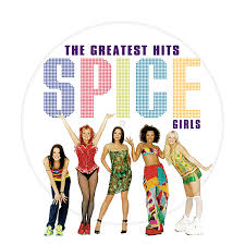 <b>Spice Girls</b> - The <b>Greatest</b> Hits (LP - Picture Disc) – Fat Beats
