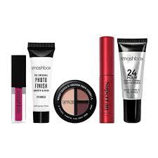 <b>Smashbox Try-Me</b>: <b>Fan Faves</b> Set | Camera Ready Cosmetics